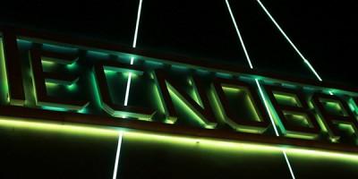 TecnoBar abrió sus puertas en Palermo