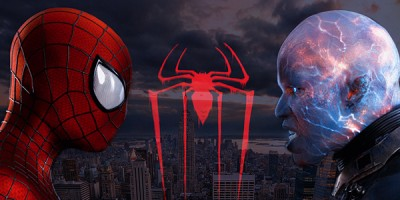 Review: The Amazing Spider-Man 2 Rise of Electro