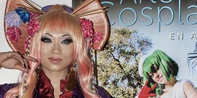 """Yaya Han en Arte Cosplay 2: """"Dedicarme al cosplay de forma profesional fue una de las cosas más aterradoras y difíciles de mi vida"""""""