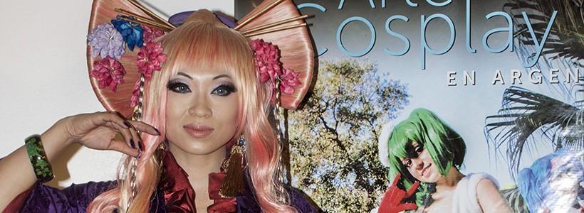 Yaya Han en Arte Cosplay 2: «Dedicarme al cosplay de forma profesional fue una de las cosas más aterradoras y difíciles de mi vida»