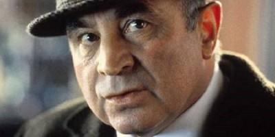 Murió el actor Bob Hoskins
