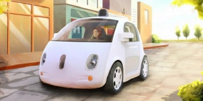 Google Self Driving Car Project: ¡¡sin volantes, pedales, ni conductor!!