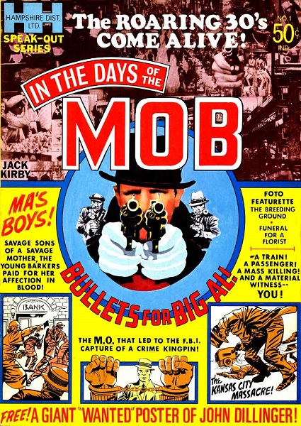 In_the_Days_of_the_Mob_Jack_Kirby