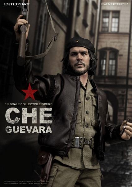 Juguetes-CheGuevara