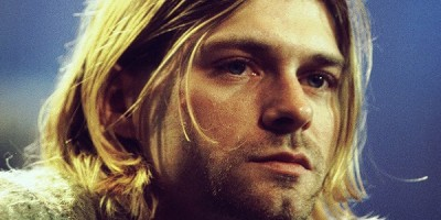 Encuentran carta de Kurt Cobain a Courtney Love…