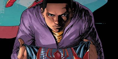 Miles Morales, el Ultimate Spider-Man, se unirá a All-New X-Men
