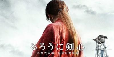 Rurouni Kenshin Live Action: este año llegan las dos secuelas del éxito del 2012
