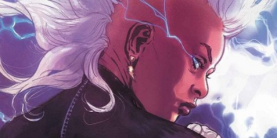 Storm, nueva serie regular a cargo de Greg Pak y Victor Ibañez