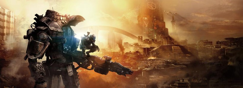Review: Titanfall (PC, Xbox One, X360)