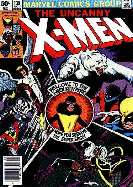 X-Men_139_Portada