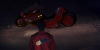 Increíble trailer del Live Action de Akira