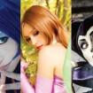 Teatro Kabuki #01: Giorgia Cosplay
