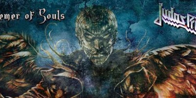 Judas Priest: Portada y primer corte de «Redeemer of Soul»