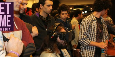 Meet the Game: un mano a mano con el desarrollo local indie de videogames