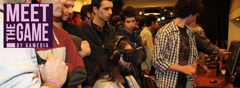 Meet the Game: un mano a mano con el desarrollo local indie de videogames