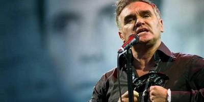 La vida de Morrissey será llevada al cine