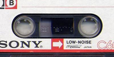 ¿El cassette no sirve más? Sony renueva la vieja cinta… pero con 185 TB