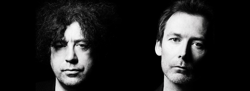 The Jesus and Mary Chain vuelve a tocar en Argentina