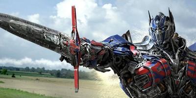 Transformers: se cumplen 30 años de la salida del comic y nuevo tráiler de la cuarta película