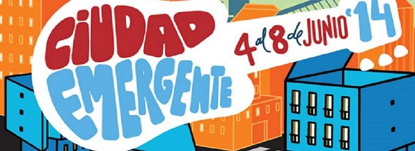 Comienza la séptima edición del Festival Ciudad Emergente en Buenos Aires