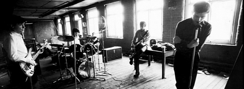 Will Love Tear us Apart?, videojuego en honor a la banda Joy Division