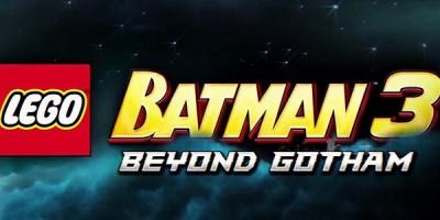 LEGO Batman 3: Beyond Gotham, en su 75 aniversario, el Caballero de la Noche más vigente que nunca