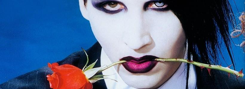 Marilyn Manson interpretará a un racista en la serie Sons of Anarchy