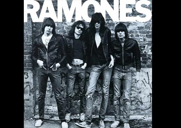Ramones_album