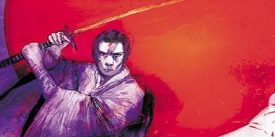 Marvel publicará un comic-book de la serie Revenge