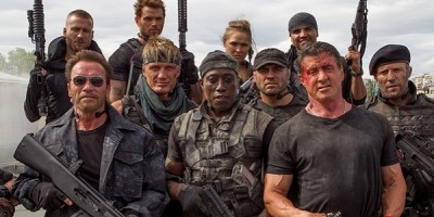 The Expendables 3: el trailer final que todos los fans esperaban