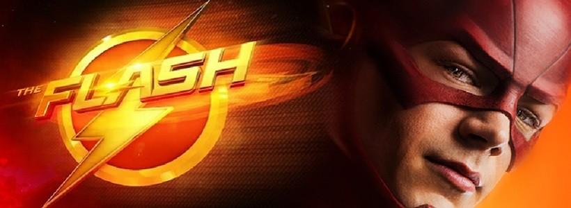 The Flash, la serie de TV: el hombre más rápido del mundo llega a Warner Channel