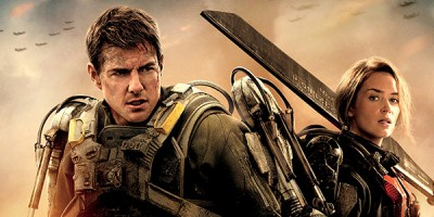 Review: Al Filo del Mañana (Edge of Tomorrow)