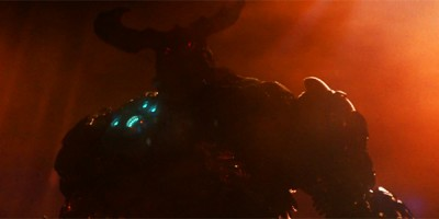 #E32014 Nuevo teaser trailer del próximo Doom