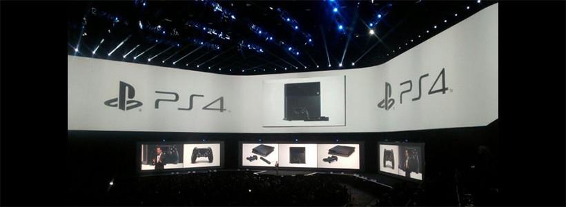 #E32014 Conferencia Sony