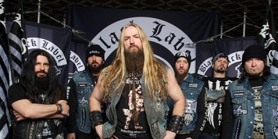 Black Label Society en Argentina