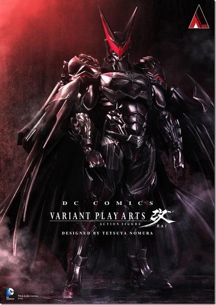 Nomura_Tetsuya_Batman01