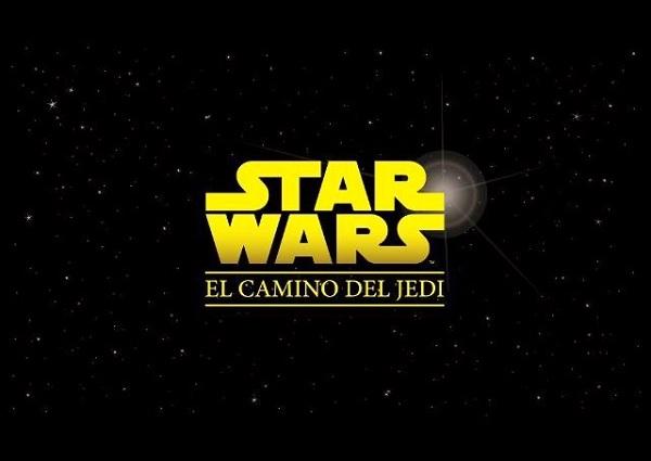 Star Wars, el camino del Jedi