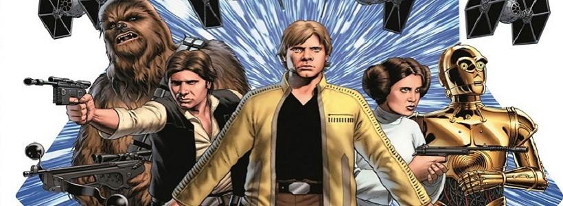 #SDCC2014 Tres nuevas series de Star Wars para 2015