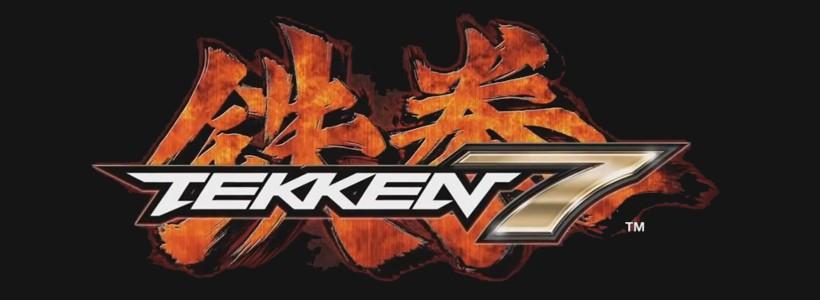 Anunciado Tekken 7
