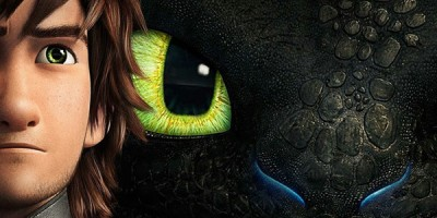 Review: Cómo entrenar a tu Dragón 2