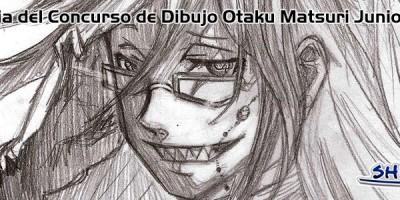 Galeria del Concurso de Dibujo Libre Otaku Matsuri – Junio 2014