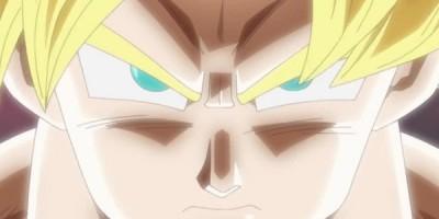 Primer Teaser de la nueva película de Dragon Ball Z