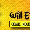 #SDCC2014 Anuncian los ganadores de los Premios Eisner 2014