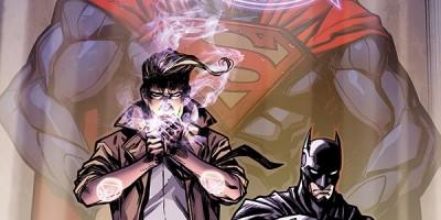 DC Comics prepara Injustice:  Year Three para septiembre