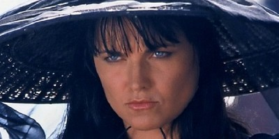 Lucy Lawless se incorpora al reparto de Agents of S.H.I.E.L.D.