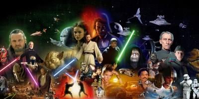 Vacaciones de invierno: chicos y grandes podrán recorrer el camino del Jedi, Star Wars, en el Abasto