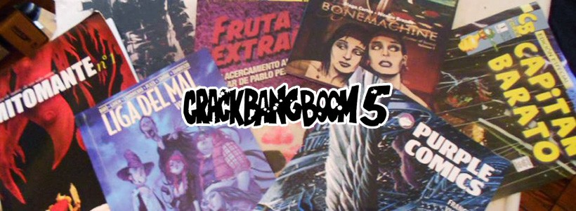 Review: Crack Bang Boom 2014 (Rosario)