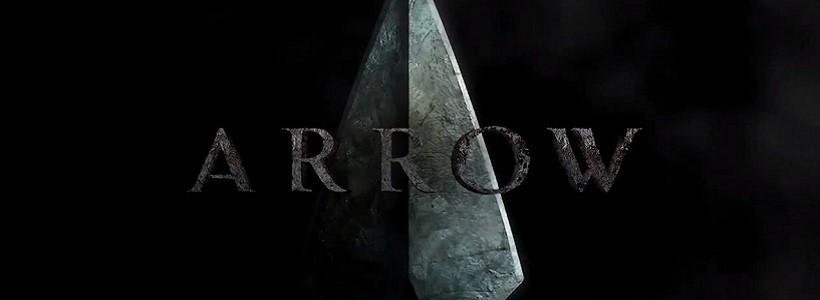 Arrow temporada 3, llega una nueva temporada llena de sorpresas