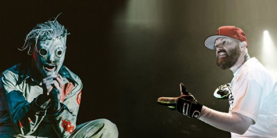 Estrenos musicales: ¡Slipknot y Limp Bizkit regalan un nuevo adelanto!