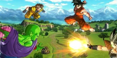Revelan el misterio tras el nuevo personaje de Dragon Ball Xenoverse